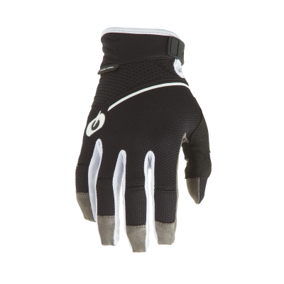 O'Neal Revolution Gloves Black