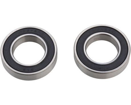 Wethepeople Supreme/Arrow Rear Hub Bearings Blk