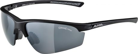 Alpina Tri Effect 2.0 Glasses Black