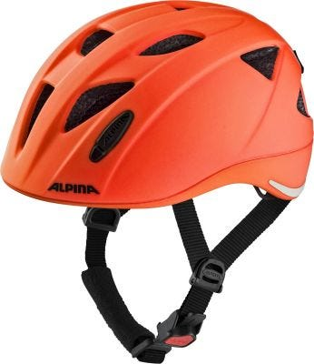 Alpina Ximo LE Helmet Red