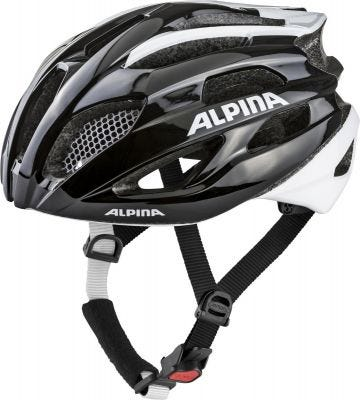 Alpina Fedaia Black/White
