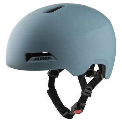 Alpina Haarlem Urban Helmet Dirt Blue