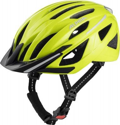 Alpina Haga Be Visible Helmet