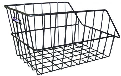 Adie Rear Wire Basket Rack Fit