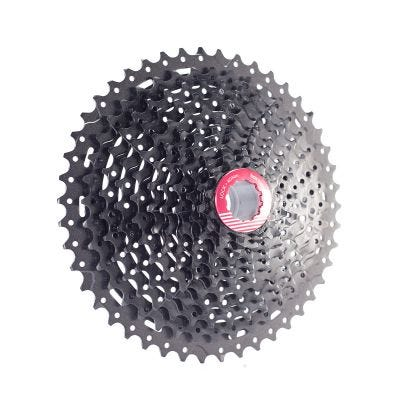 Box TWO 11-46T 11 Speed Cassette Black