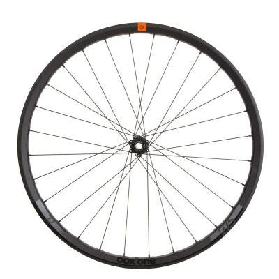 """Box One Carbon Front Wheel - Black - 27.5"""" x 33mm Boost"""