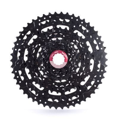 Box Two 9 speed Cassette 11-50T