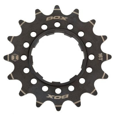 Box Pinnion Alloy Sprocket 3/32""