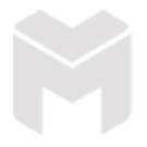 "Box One Stem Lock 1 1/8"" Blue"