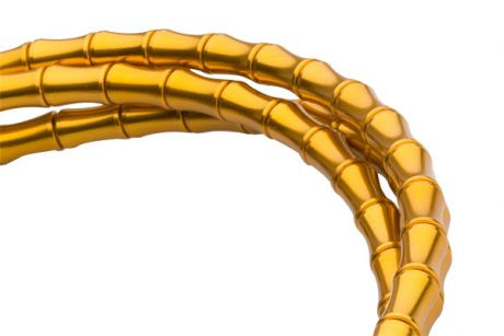 Jagwire Housing Extension Kits Gold