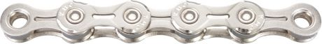 KMC X11 EL 11 Speed Chain 118 Link Chain Silver