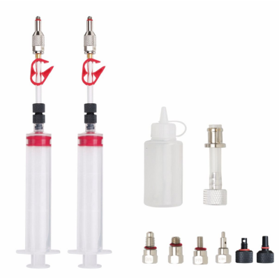 Jagwire Pro Dot Oil Bleed Kit