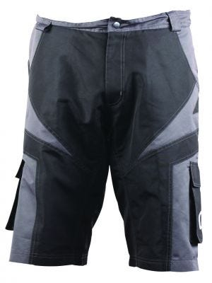 Outeredge Baggy Trail Removeable Liner Short Black Small