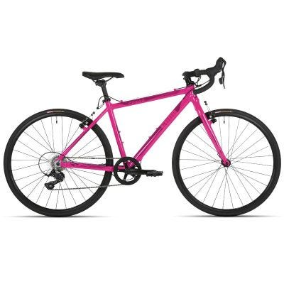 Cuda CP26R Junior Road/CX Bike Purple