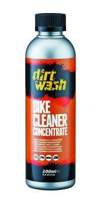 Dirt Wash Bike Cleaner Concentrate 200ml (x10)
