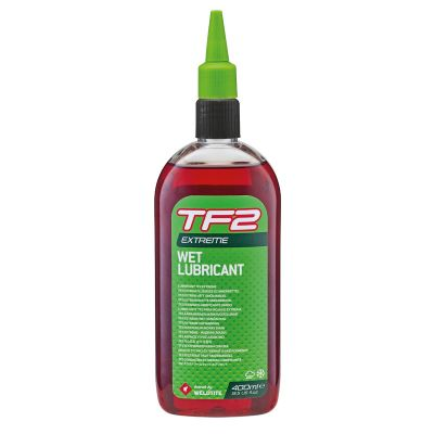 TF2 Extreme Wet Lubricant Oil 400ml