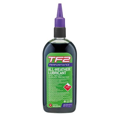 TF2 Performance All Weather Lubricant with Teflon 400ml