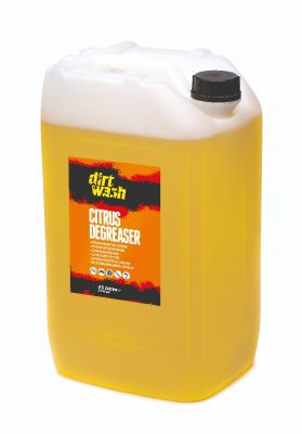 Dirt Wash Citrus Degreaser 25 Litre