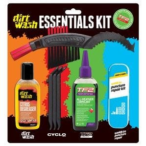 Weldtite Dirtwash Essentials Kit