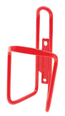 ETC Bottle Cage 6mm Alloy Red
