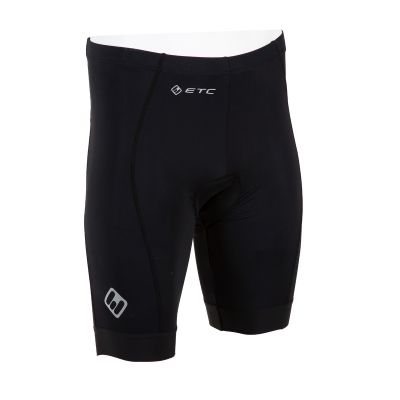 ETC Resolve 6 Panel Short Black
