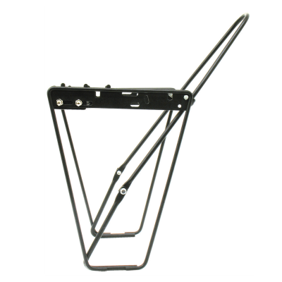 Rack Front Fork Fit Black