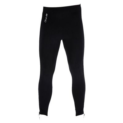 ETC Warm Up Full Zip Tights XL