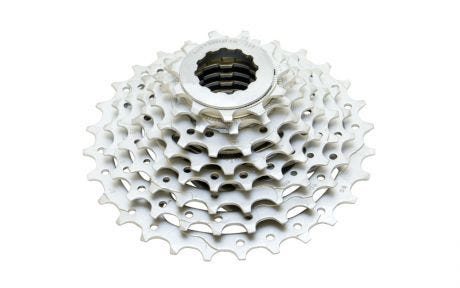 ETC 8 Speed Cassette Steel CP