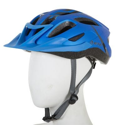 ETC L630 Adult Leisure Helmet Blue 58cm-61cm