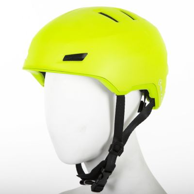 ETC C910 Adult City Helmet Yellow