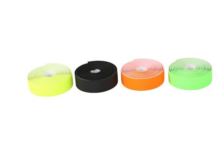 ETC Shockproof Anti-slip Handlebar Tape Orange