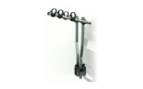 ETC Deluxe Arm Mount Car Rack