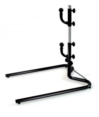 ETC Towbar Car Rack Display Racks
