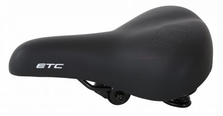 ETC Comfort Suspension Saddle
