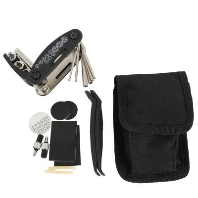 ETC Glueless Patch Kit with Multi Tool
