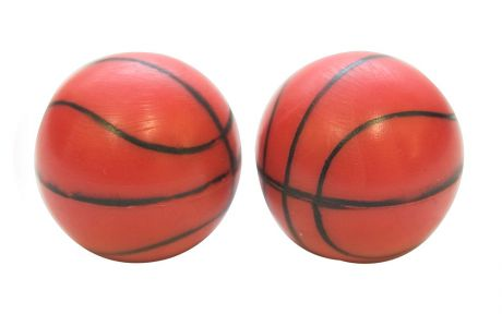 Ball Valve Caps Basket Ball