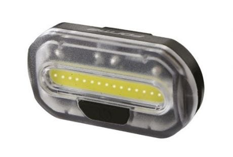 Forme White LED Front Light