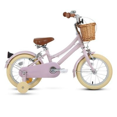 "Forme Hartington 14"" JR Bike Violet"