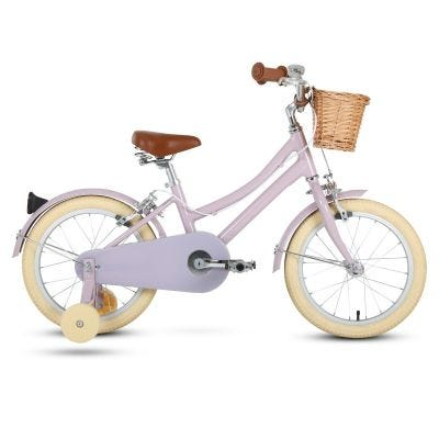 "Forme Hartington 16"" Jr Bike Blush"