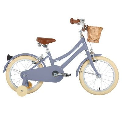 "Forme Hartington 16"" Jr Bike Violet"