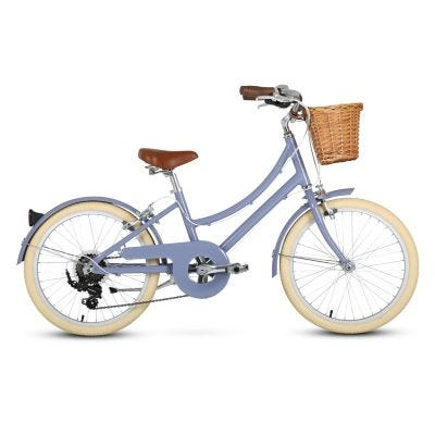 "Forme Hartington 20"" Jr Bike Violet"