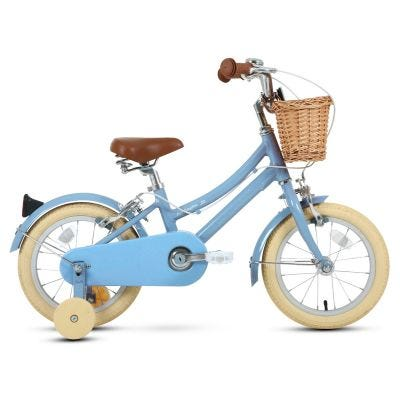 Forme Hartington JR 14 Classic Bike Sky Blue