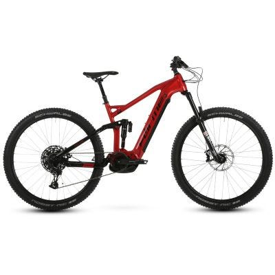 "Forme Black Rocks FSE Red/Black 29"" E-Bike"