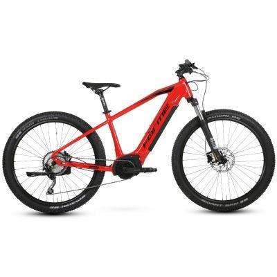 "Forme Alport HTE Red 27.5"" E-Bike"