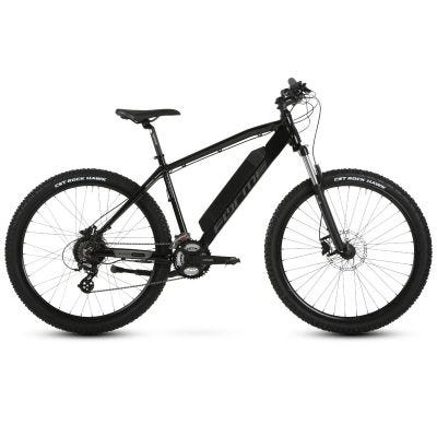 "Forme Curbar HTE Black/Grey 27.5"" Mountain e-Bike"