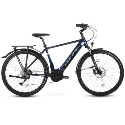 Forme Peak Trail 1 E Blue 700C E-Bike |