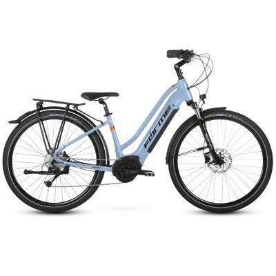 Forme Peak Trail 1 ELS Blue 700C E-Bike