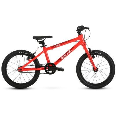 "Forme Cubley Red 16"" Junior Bike 