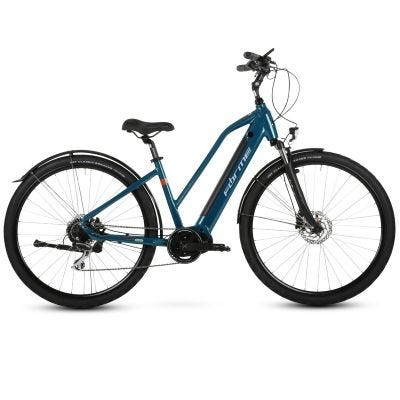 Forme Peak Trail 2 ELS Teal 700c e-Bike