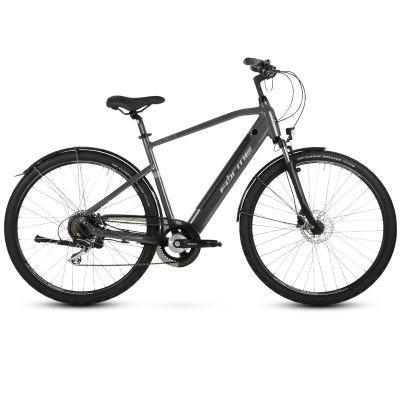 Forme Peak Trail 3 E Grey 700C E-Bike